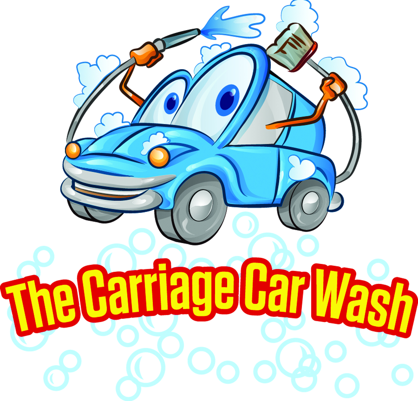 Carriage Car Wash & Detail Center, Inc